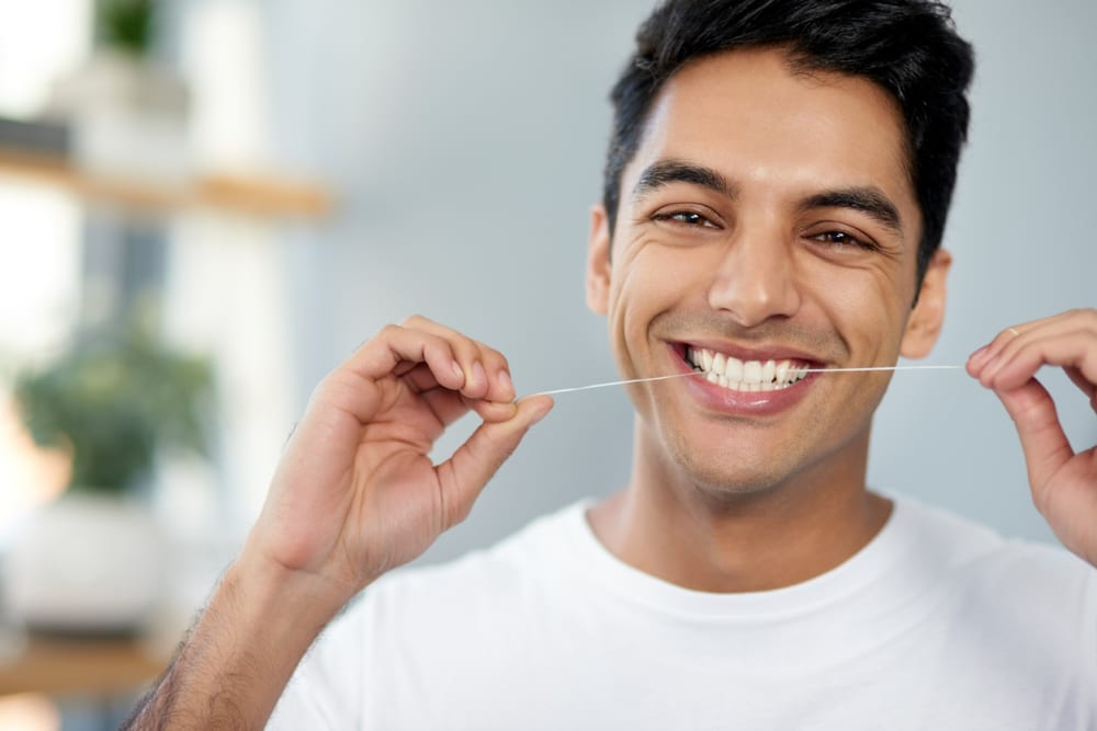 Achievable New Year's Eve Resolutions, Grande Prairie Dentist